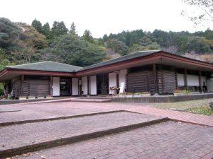 四王寺県民の森管理センター